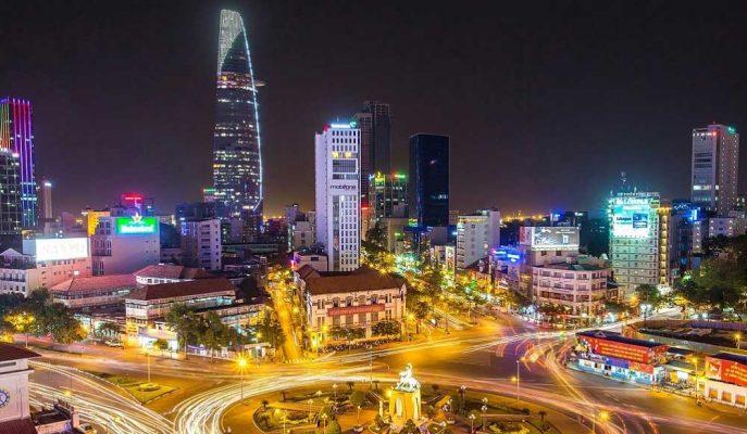 Singapur Güneydoğu Asya'nın En Çok Kazandıran Halka Arz Pazarı Unvanını Vietnam'a Kaptırdı