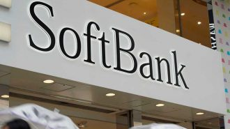 Softbank'ın Mobil Birimi Japonya'nın En Büyük Halka Arzında Hayal Kırıklığı Yarattı
