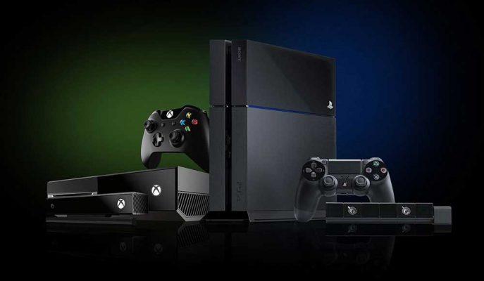 Sony ve Microsoft Yeni Jenerasyon Konsollarında Eski Oyunlara Destek Verecek!