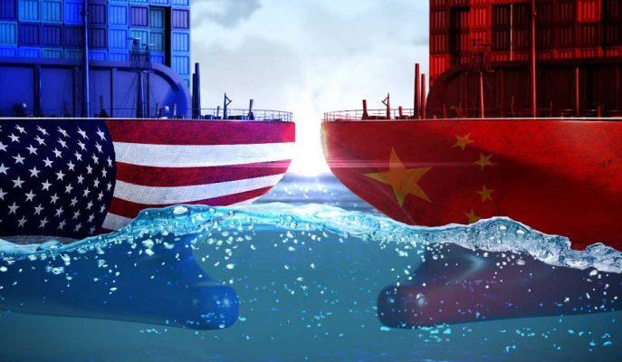 Taraf Olmaya Zorlandıkları Takdirde Çoğu Ülke Çin'i Değil ABD'yi Seçecektir