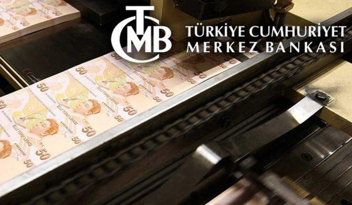 TCMB 2019 Yılı Para ve Kur Politikası Raporunu Yayımladı
