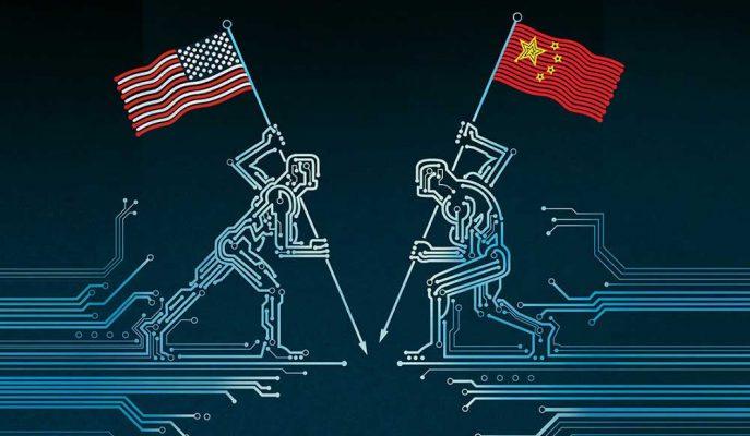 Teknoloji Transferi ve Fikri Mülkiyet ABD-Çin Müzakerelerinin Odağı Olacak