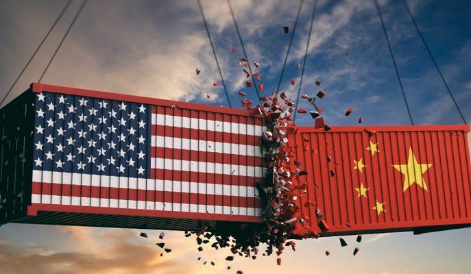 Ticaret Savaşının Artçıları 2019 Yılında Daha Çok Hissedilecek