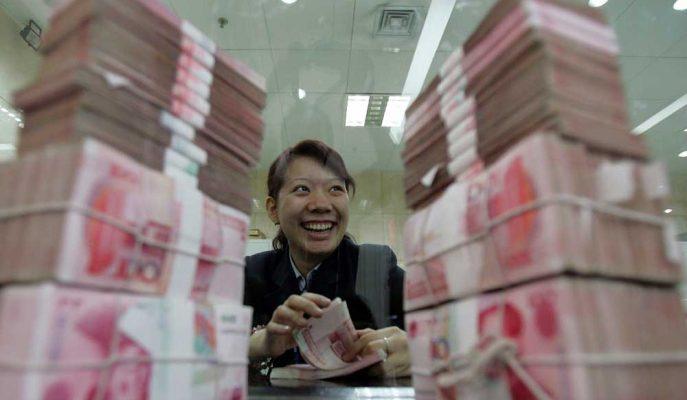 Ticaret Savaşı Ne Olursa Olsun, Çin Yuanı Uzun Vadede Küresel Önemini Artıracak!