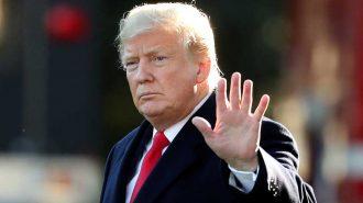 """Trump'ın """"Huawei Davasına Müdahale Edebilirim"""" Yorumu Tepkiyle Karşılandı!"""