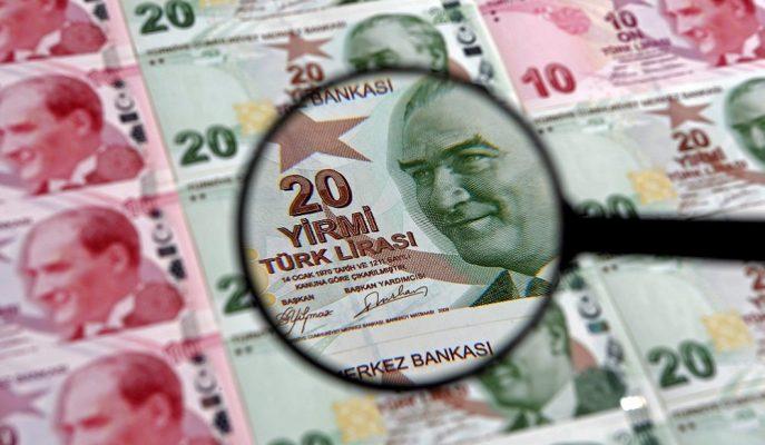 Türk Lirası Petrol Fiyatlarındaki Sıçrama ile Değer Kaybediyor