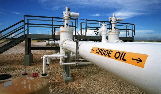 Türkiye'nin Petrol İthalatı Ekim'de 3 Milyon 495 Bin Tona Geriledi