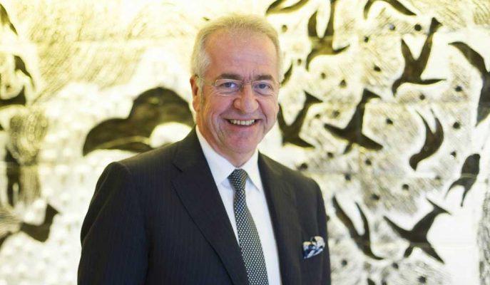 TÜSİAD Başkanı Erol Bilecik Avrupa Birliği ve Ticaret Savaşı Vurguları Yaptı