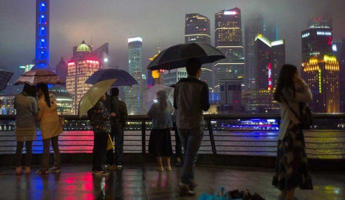 Üst Düzey Finans Yöneticilerinin Çin Ekonomisine Olan Güvenleri Azalıyor