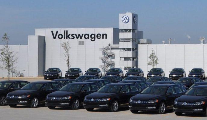 Volkswagen Türkiye Araç Üretim Fabrikası 2022'de Faaliyette!