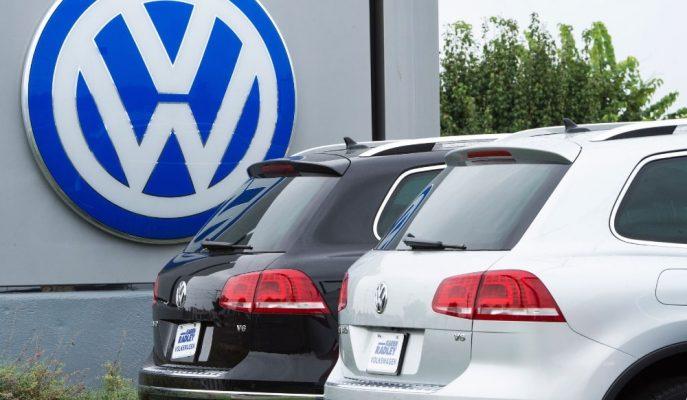 """Volkswagen'den Yeni Skandal: """"Kullanılmış Otomobil Satışı"""""""