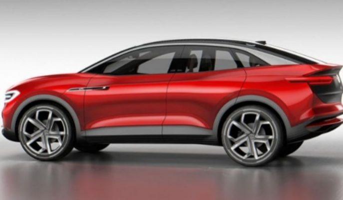 VW Touareg Tabanlı Üreteceği ID Lounge'yi EV SUV Ailesine Katıyor