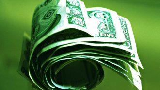 Yılın Son PPK Toplantısı Öncesinde Dolar Kuru 5,36 Liranın Üstünde