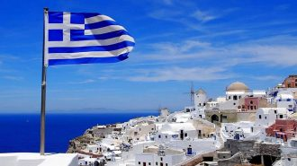 Yunanistan'da 2019 Yılı Bütçesi Meclis'te Kabul Edildi