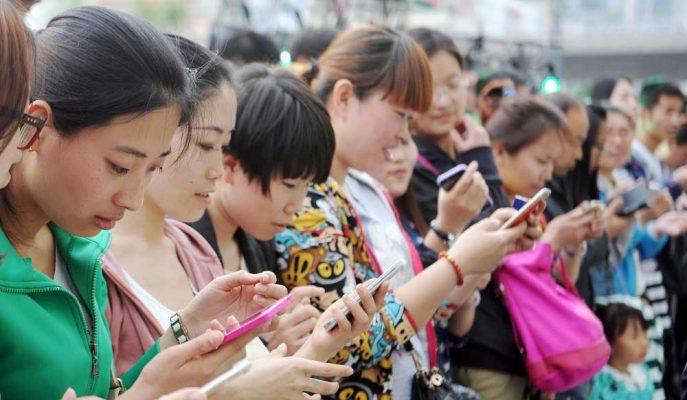 101 Milyar Dolarlık Uygulama Harcamasının Yüzde 40'ını Çinliler Oluşturdu