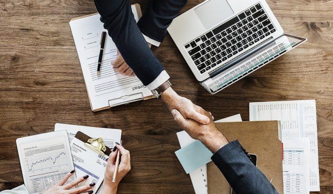 2018'de Kurulan Yabancı Ortaklı Şirket Sayısı Bir Önceki Yıla Göre İkiye Katlandı