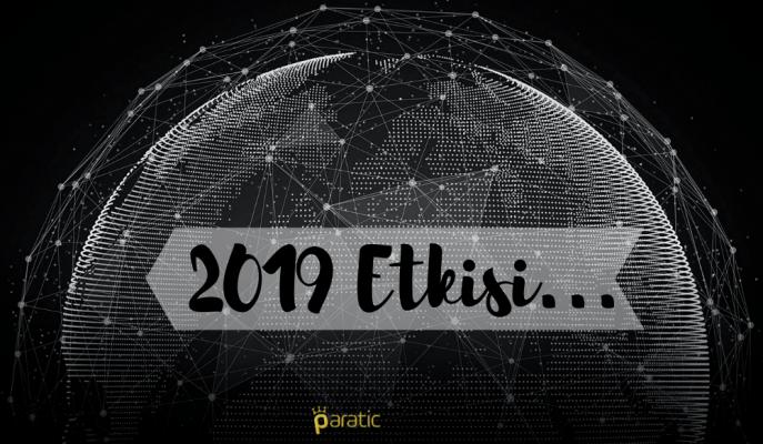 2019 Yılı Küresel Piyasaları Çarparken, AKBNK ve EKGYO Gelişmelerine Bakış