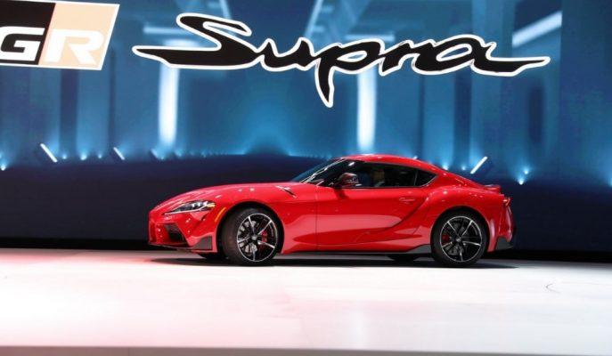 2020 Yeni Toyota Supra'nın Teknik Verileri ve Donanım Özellikleri!