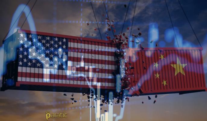 2019'un İkinci İşlem Haftasına Pozitif Yansıyan Çin-ABD Müzakerelerine Bakış