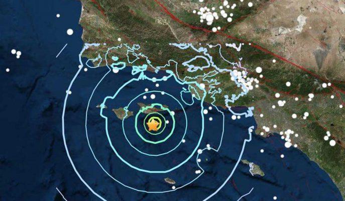 ABD'de Geliştirilen Erken Uyarı Sistemi Depremi Cep Telefonundan Haber Verecek!