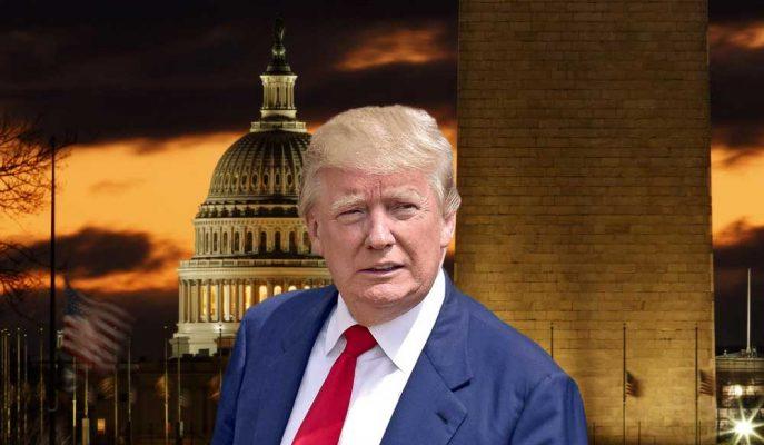 ABD Hükümeti Yeniden Açılsa da Trump'a Göre Başka Bir Kapatma Mümkün
