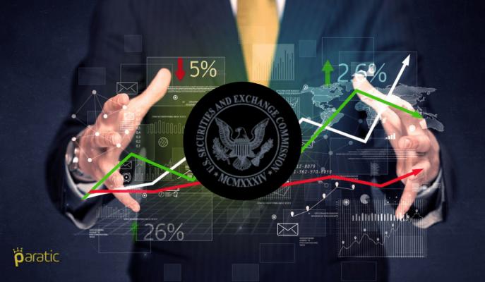 Kısmi Kapalı Hükümet ve SEC Gelişmesi Halka Arz Olacak Şirket Fiyatlarını Bayatlatabilir!