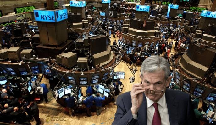 ABD Piyasalarında Toparlanma Devam Ederken Powell Yorumları ve Finansallara Bakış