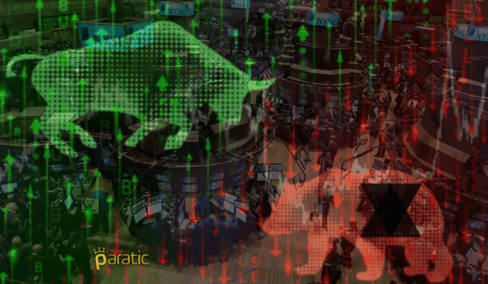 Wall Street Prim Dizisini Bozarken Müzakereler Yatırımcıyı Tatmin Etmemiş Olabilir