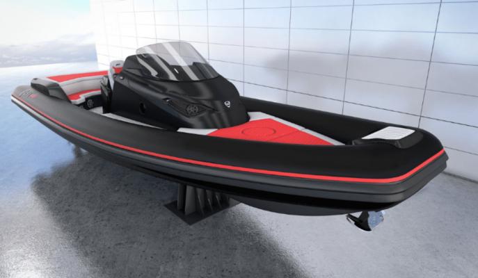 ABT Sportline Audi RS6'dan Daha Güçlü Sürat Teknesi Yapıyor!