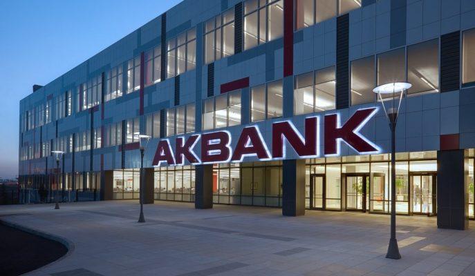 """Akbank Destek Amaçlı """"İhracatçının Gücü Paketi""""ni Açıkladı"""