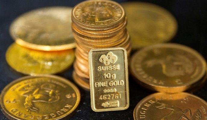 Ons Altın FED'in Faizlere Ara Vereceği Beklentisiyle 1.315 Doları Gördü