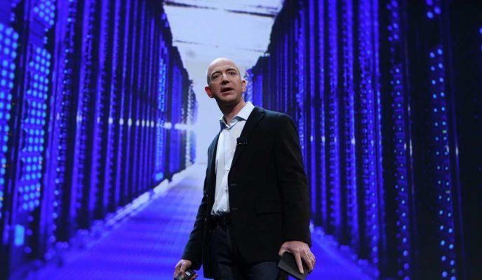 Amazon 2019'da Yüzde 20 Yükselebilir!