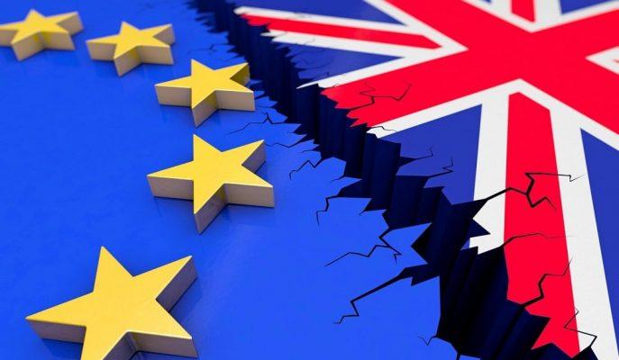 Anlaşmasız Brexit'i Önlemeye Yönelik Yasa İngiliz Parlamentosu'nda Kabul Edildi