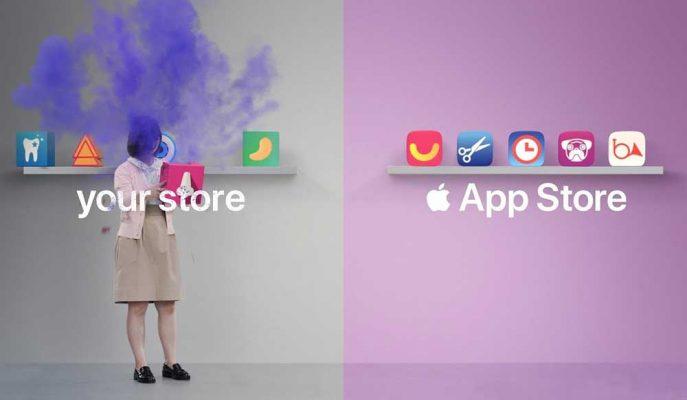 App Store Gelir İtibariyle Rakibi Google Play Store'a Fark Atıyor