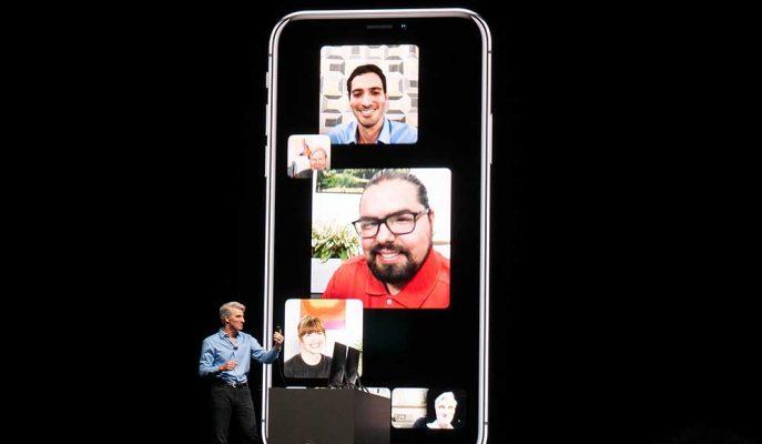 Apple Ses Getiren FaceTime Sorununu Yayınlayacağı Güncelleme ile Gidereceğini Açıkladı!