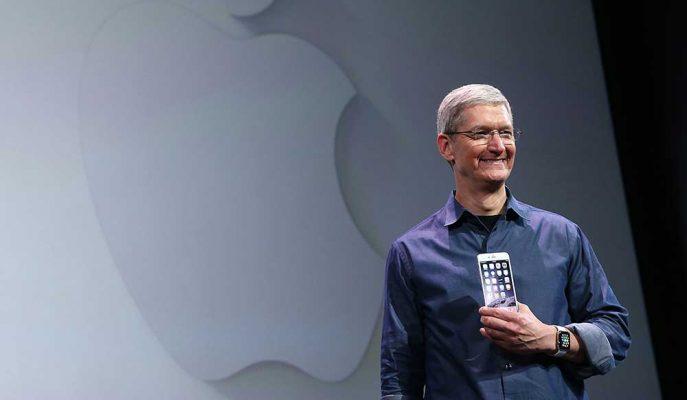 Apple CEO'sundan Türkiye'deki Kullanıcıları Sevindirecek Haber: Fiyatları Düşürüyoruz!