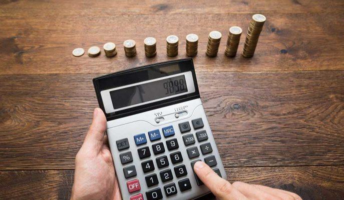 Aralık Ayı Enflasyonu Aylık Bazda Yüzde 0,40 Düştü