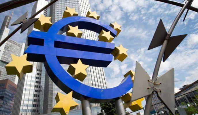 """Avrupa Merkez Bankası İlkbahara Kadar """"Bekle-Gör"""" Modunda Kalabilir"""