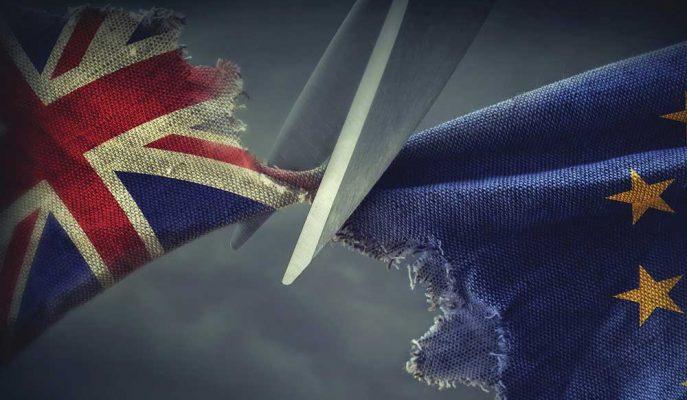 Avrupa'nın Fintech Şirketleri Anlaşmasız Brexit'e Hazırlanıyor