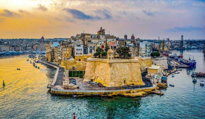 """Bakan Carmelo Abela: """"Malta'nın Türkiye'ye Yatırımları Artabilir"""""""