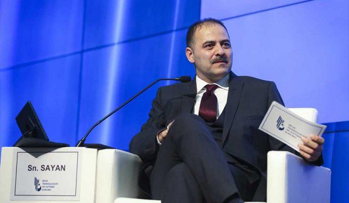Ulaştırma ve Altyapı Bakanı Sayan'dan AKK ile İlgili Zam Açıklaması Geldi