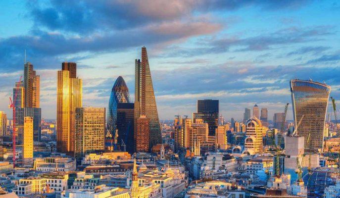 Birleşik Krallık Konut Fiyatları En Hızlı İngiltere'nin Kuzeyinde ve Midlands'da Artıyor