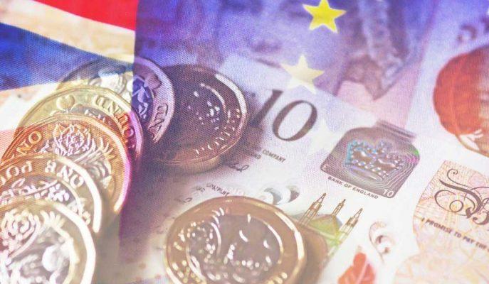 Brexit Anlaşmasının Destekleneceği Haberiyle Sterlin 11 Haftanın Zirvesinde