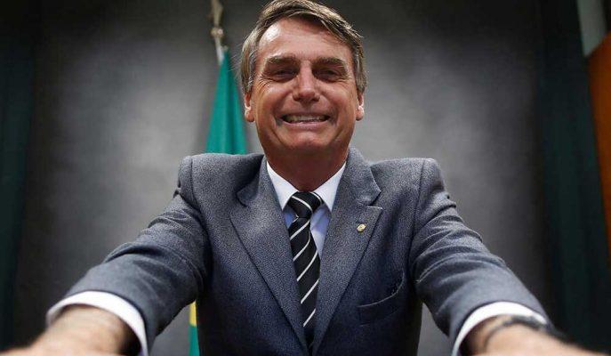 Brezilya'nın Yeni Başkanı Özelleştirme Planlarını Twitter'dan Duyurdu