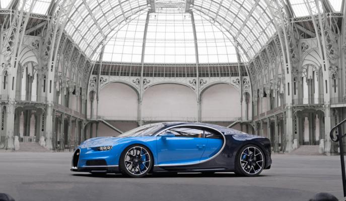 Bugatti'nin Yapılacak Denilen SUV Model Söylentilerine CEO'dan Cevap!