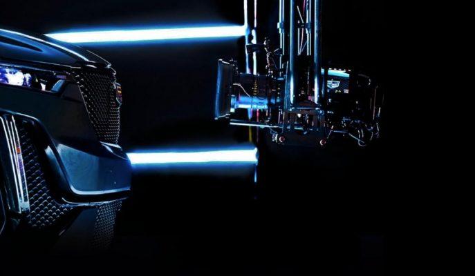 Cadillac'ın 3 Sıra Koltuklu XT6 SUV'u Çok Yakışıklı Olacak!