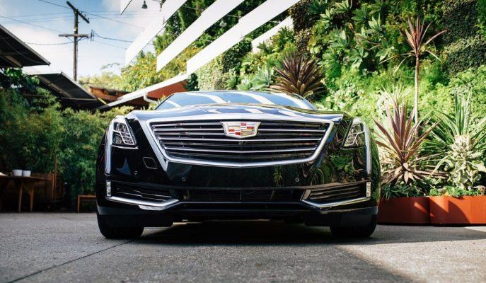 GM'nin Yeni Nesil Elektrikli Araç Platformunda ilk Cadillac Modelleri Üretilecek!
