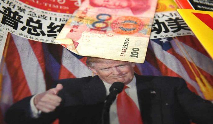 Çin Büyümesi Amerikan Ekonomisinden Çok Daha Endişe Verici