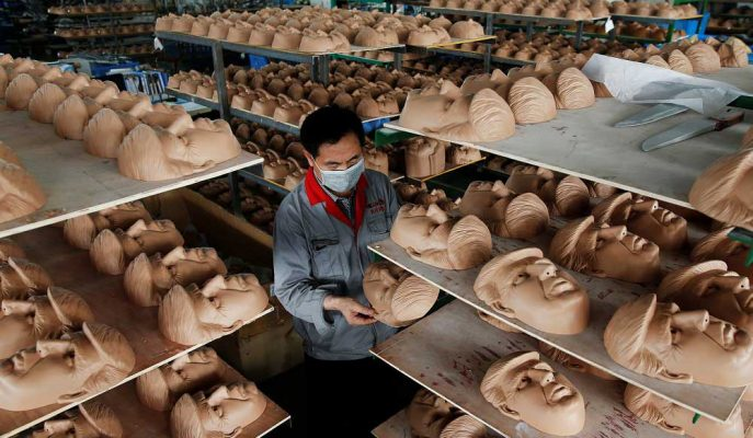 Çin'in İmalat Sektörü Beklenenden Çok Daha Kötü Bir Aralık Ayı Geçirdi