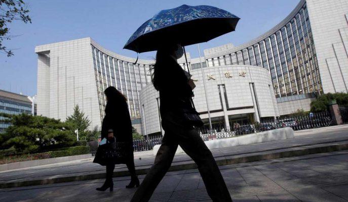 Çin Merkez Bankası Zorunlu Karşılık Oranını 1 Yıl İçinde Beşinci Kez İndirdi!